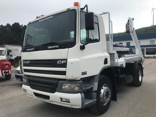 camion multibenne DAF CF310 Multiben
