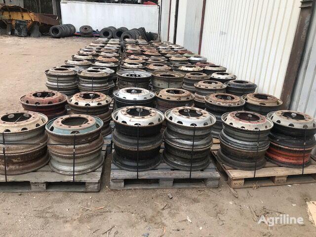 jante Truck wheels