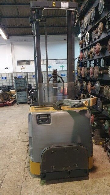 gerbeur ATLET Elevador electrico
