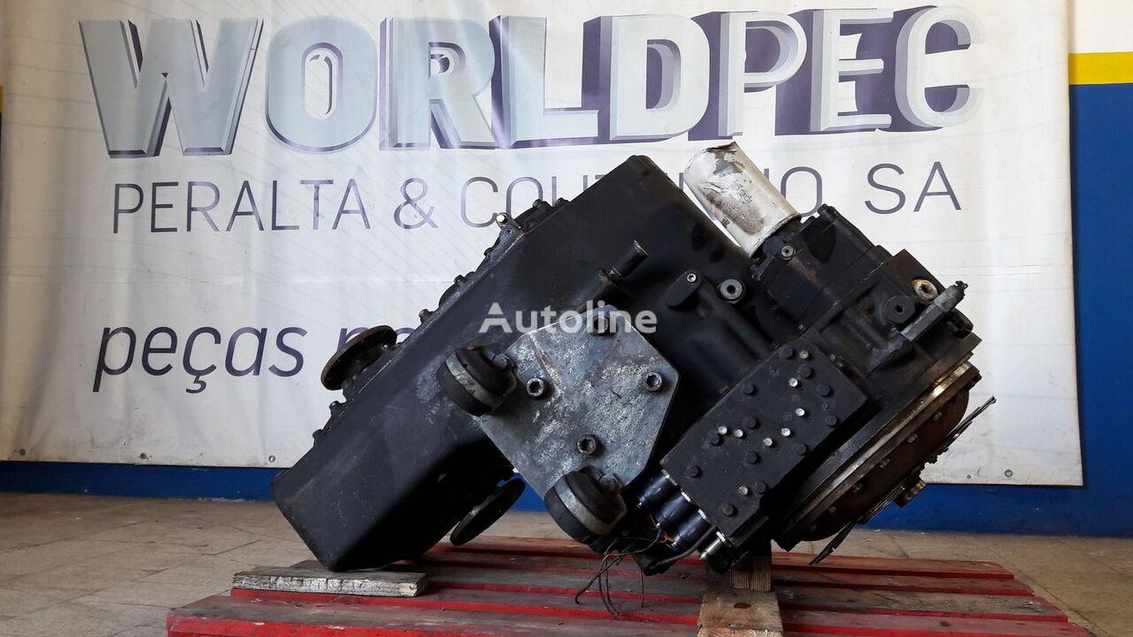 boîte de vitesses (13.6HR24341-3) pour chargeuse sur pneus SPICER CLARK HURTH