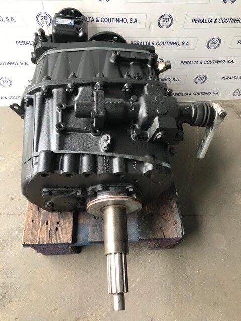 boîte de vitesses EATON FSO 5206B H (Reconditioned) pour camion MAN M2000
