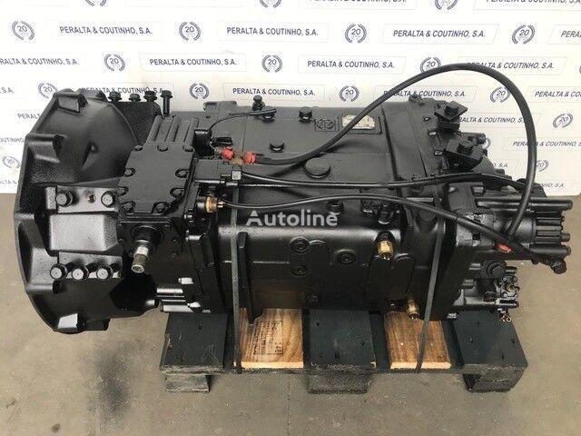 boîte de vitesses MAN ZF 16S160 Rebuild (81.32002.6276) pour camion