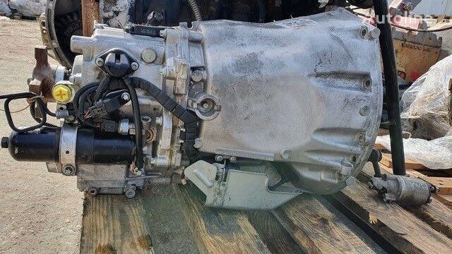 boîte de vitesses MERCEDES-BENZ 716.643 6V (2112607000) pour véhicule utilitaire MERCEDES-BENZ Sprinter 6V