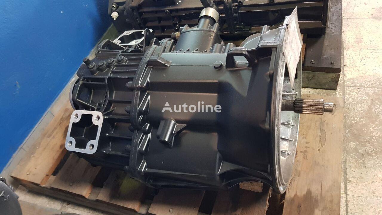boîte de vitesses MERCEDES-BENZ G 60/6 Rebuild pour camion MERCEDES-BENZ Atego