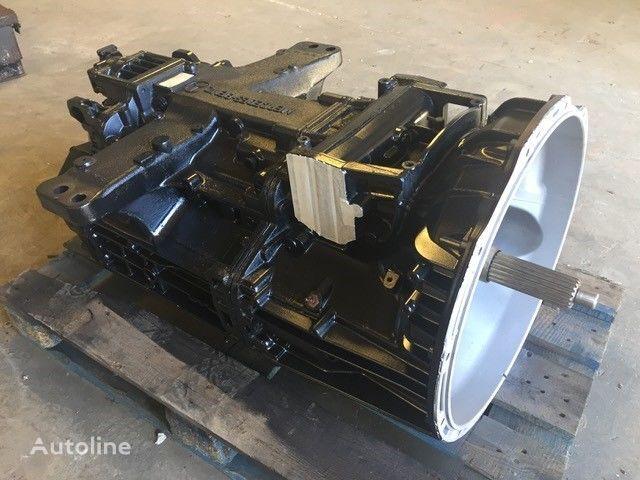 boîte de vitesses MERCEDES-BENZ Rebuild G 281-12 pour camion