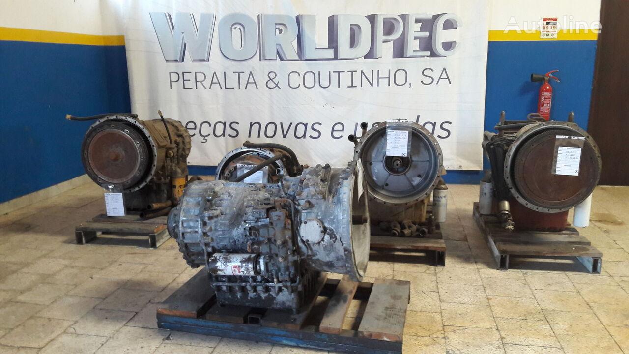 boîte de vitesses VOLVO VT 1906PT / PT 1662 / ZF 5HP 500 pour tombereau articulé VOLVO