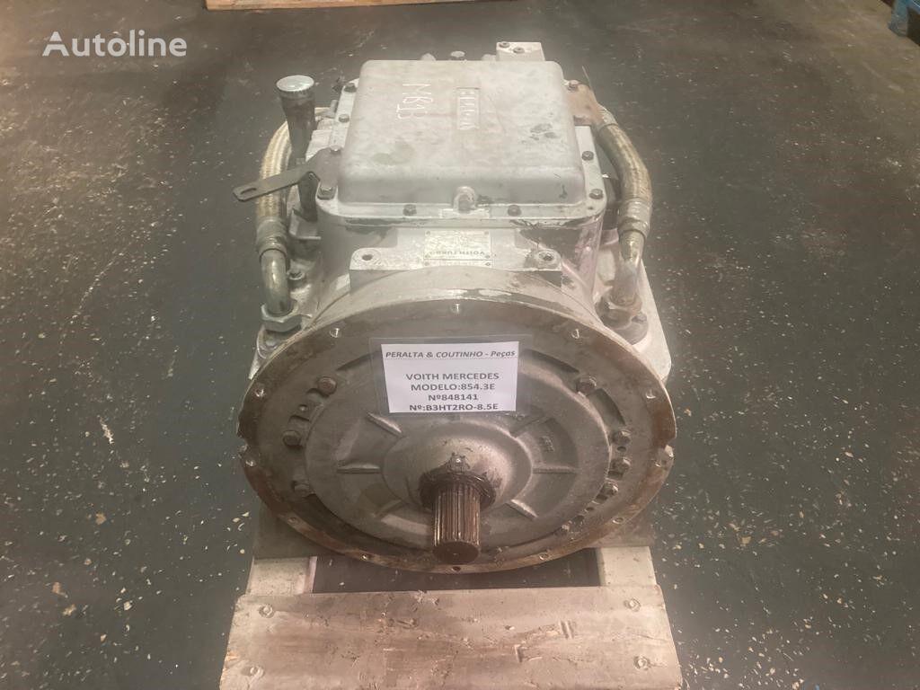 boîte de vitesses Voith 854.3E | B3HT2R0/ pour camion