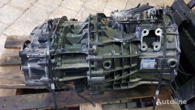 boîte de vitesses ZF /ASTRONIC 12AS1210 TO (1336033022) pour camion