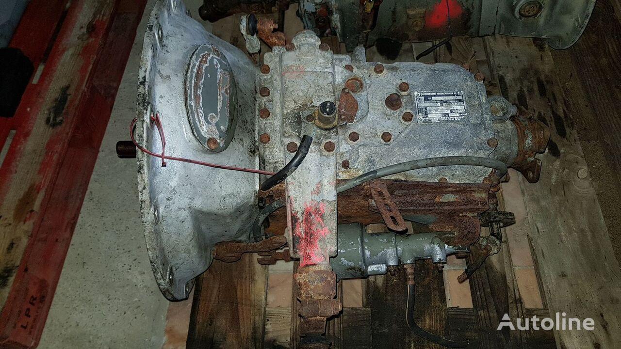 boîte de vitesses ZF S 5-35 /2 pour camion