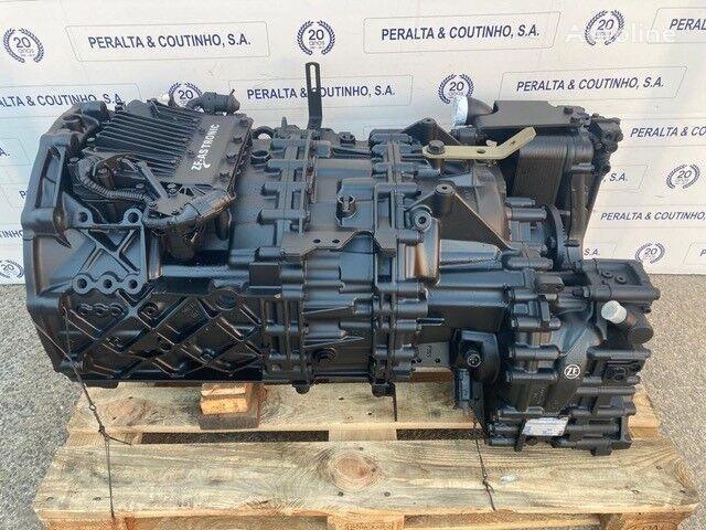 boîte de vitesses ZF 12AS2001 BO 12.33-0.78/ pour camion