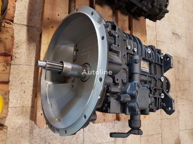 boîte de vitesses ZF /Gearbox 6S 890 (Rebuild) pour camion