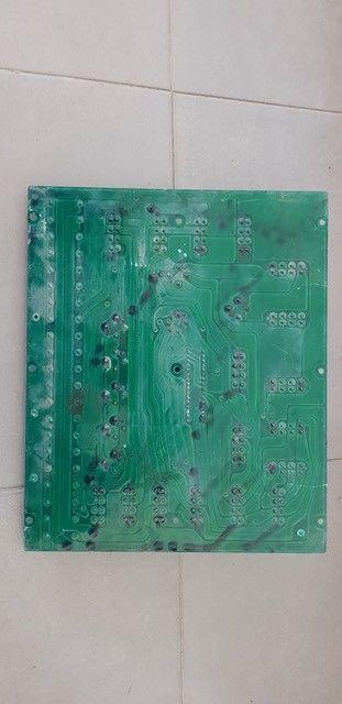 boîte à fusibles VOLVO A 25 (VOE 11061935) pour tombereau rigide