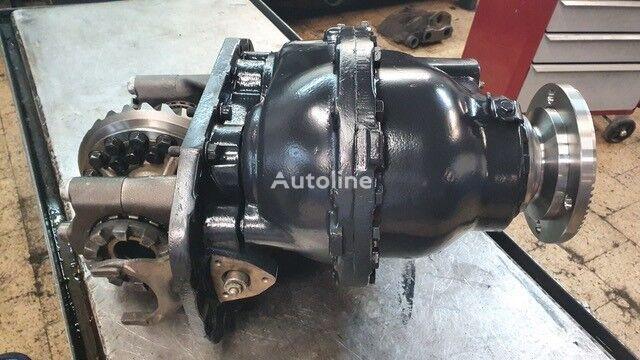 différentiel MAN /Double Differential / Mercedes HD9/ (Rebuild) pour camion