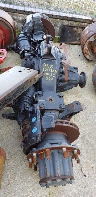 différentiel MERCEDES-BENZ Rear axle - Differential 40x13 - 3,07 (HL6) pour camion MERCEDES-BENZ Axor / Atego