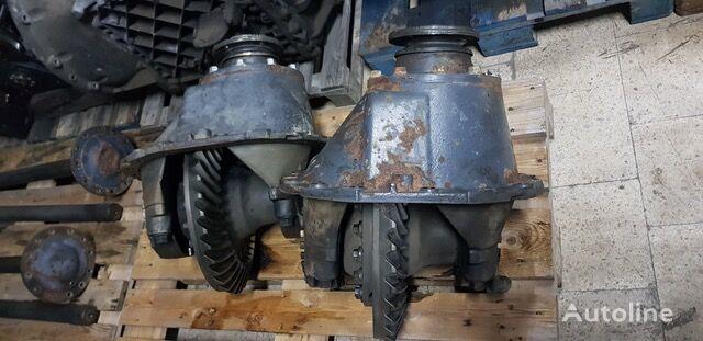 différentiel RENAULT 7A - RSS1344SV (12x37 - 3,08) pour tracteur routier RENAULT AE Magnum / Premium