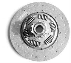 disque d'embrayage (1668537, 3191991) pour camion