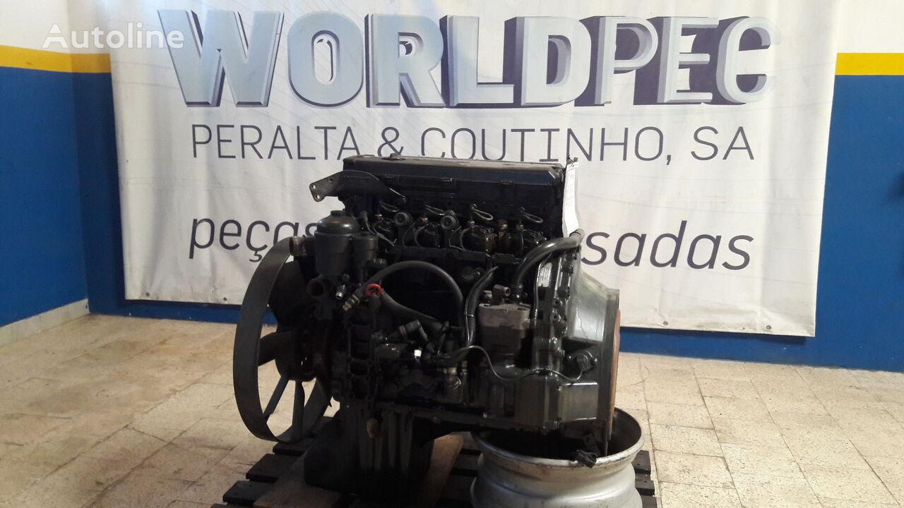 moteur pour camion MERCEDES-BENZ OM 904 LA