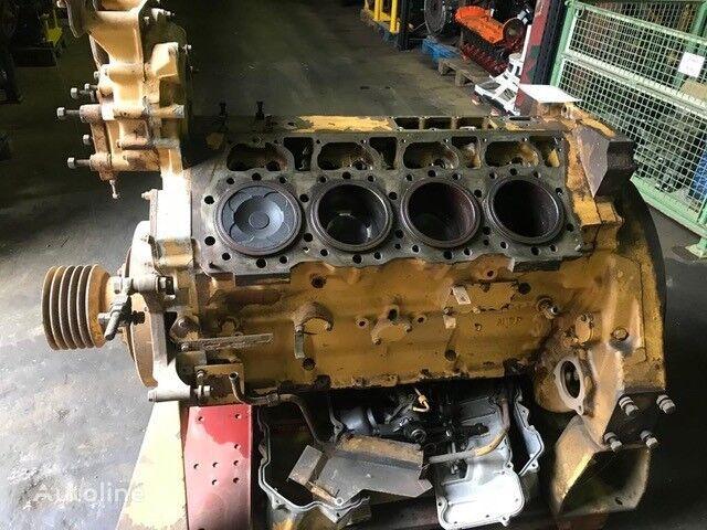 moteur CATERPILLAR 3408 Parts pour tractopelle pour pièces détachées