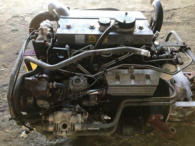 moteur PERKINS 1000 /1004 Turbo pour tractopelle