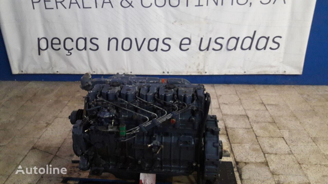 moteur VM 27B pour autre groupe électrogène 140HP