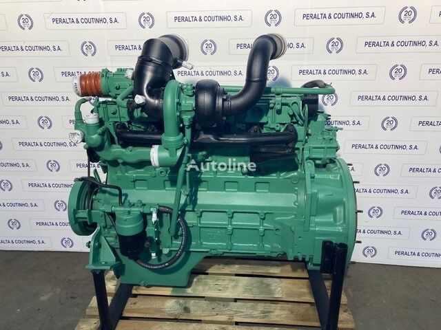 moteur VOLVO Penta TAD720VE/ pour camion VOLVO