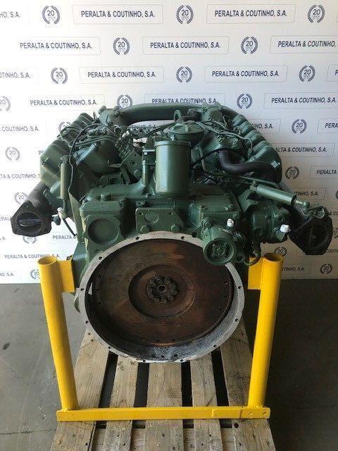moteur MERCEDES-BENZ OM422 pour camion
