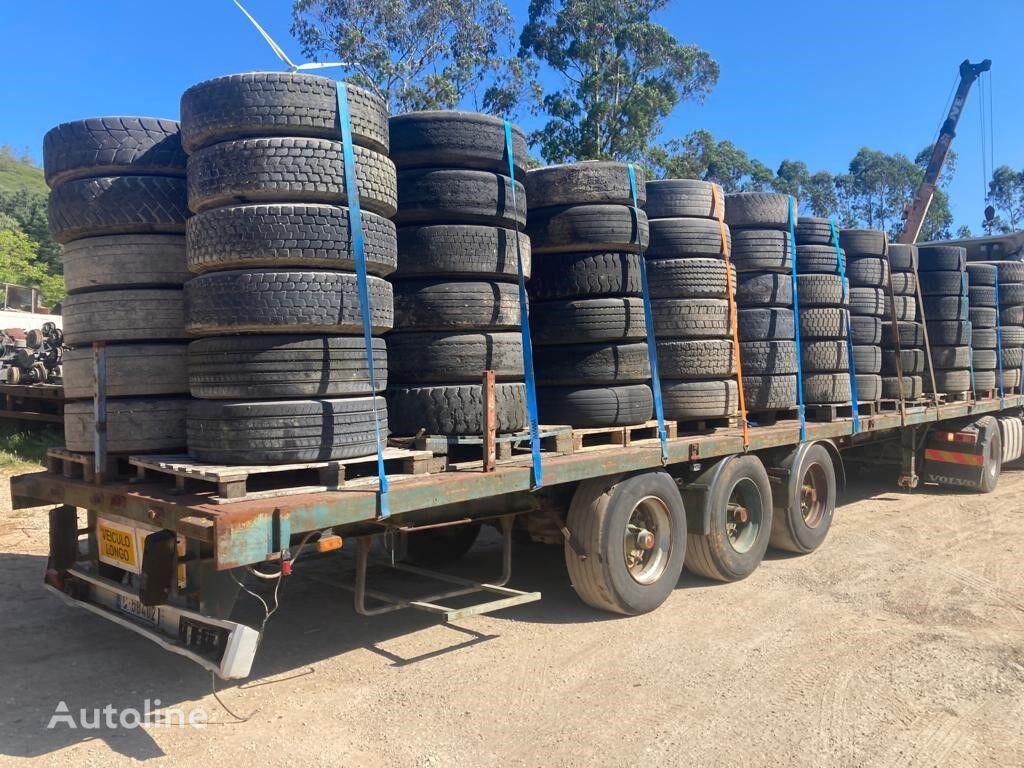 pneu de camion Diversas