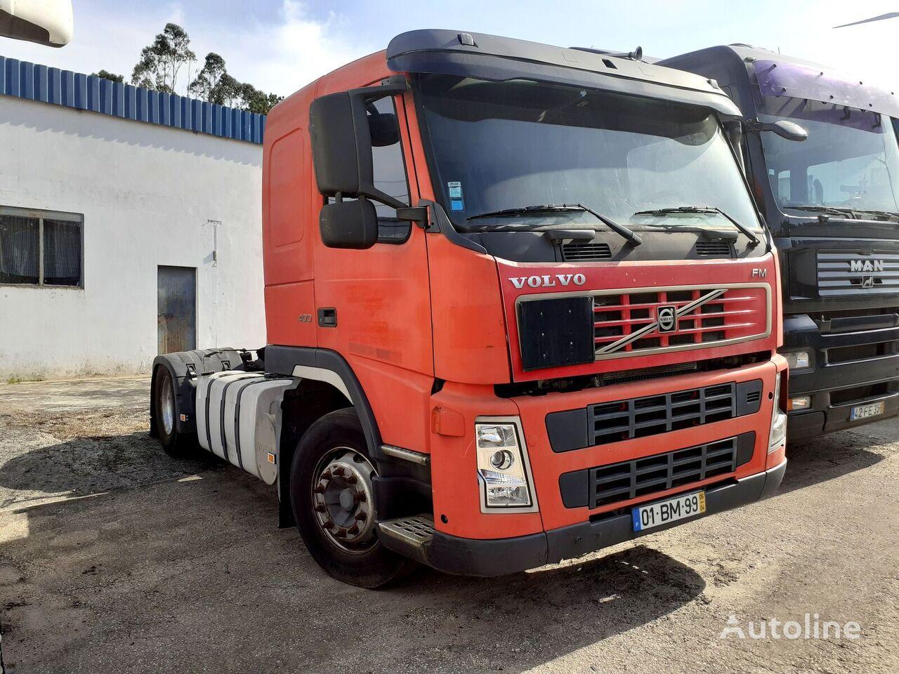 tracteur routier VOLVO /FM12400/